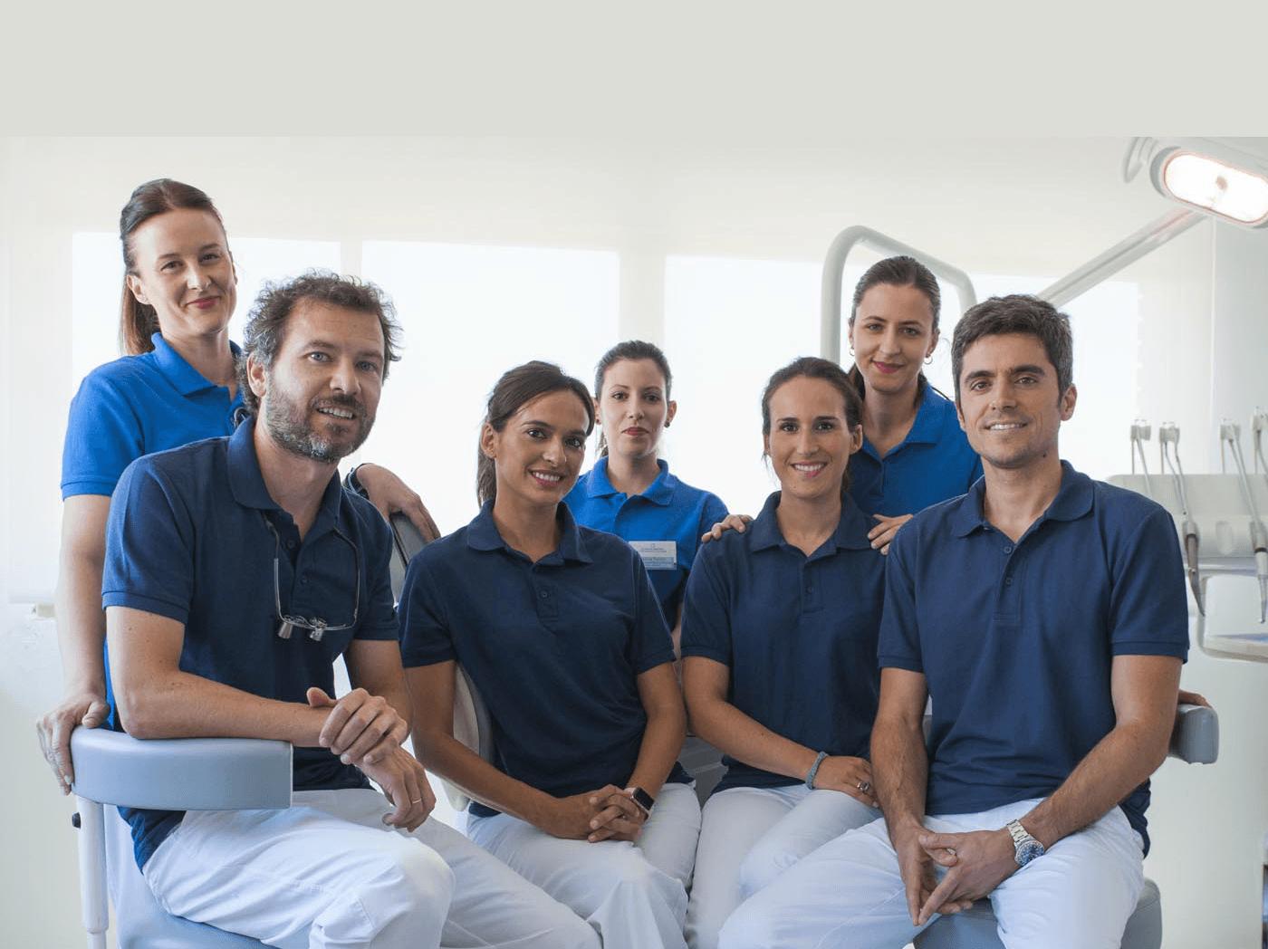 Clinicas Dentales en Toledo capital