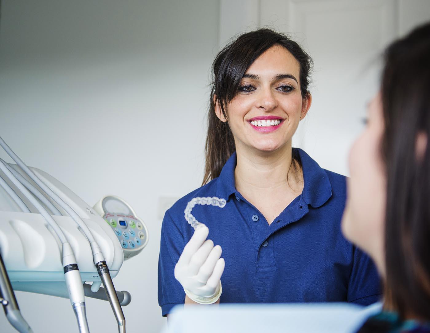 Invisalign I Toledo I Am Odontología