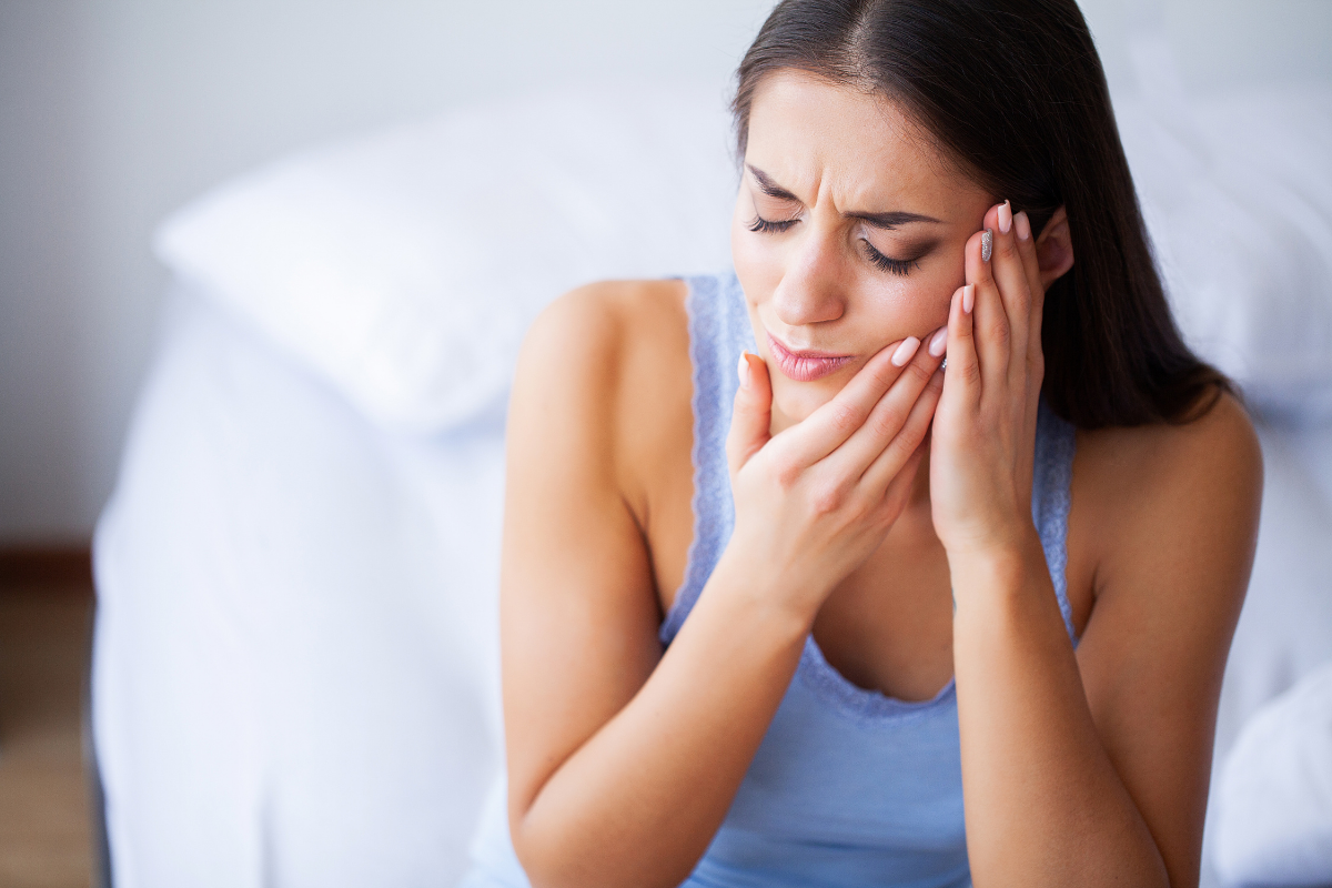 Alveolitis seca: ¿cuáles son sus síntomas y cómo podemos tratarla?