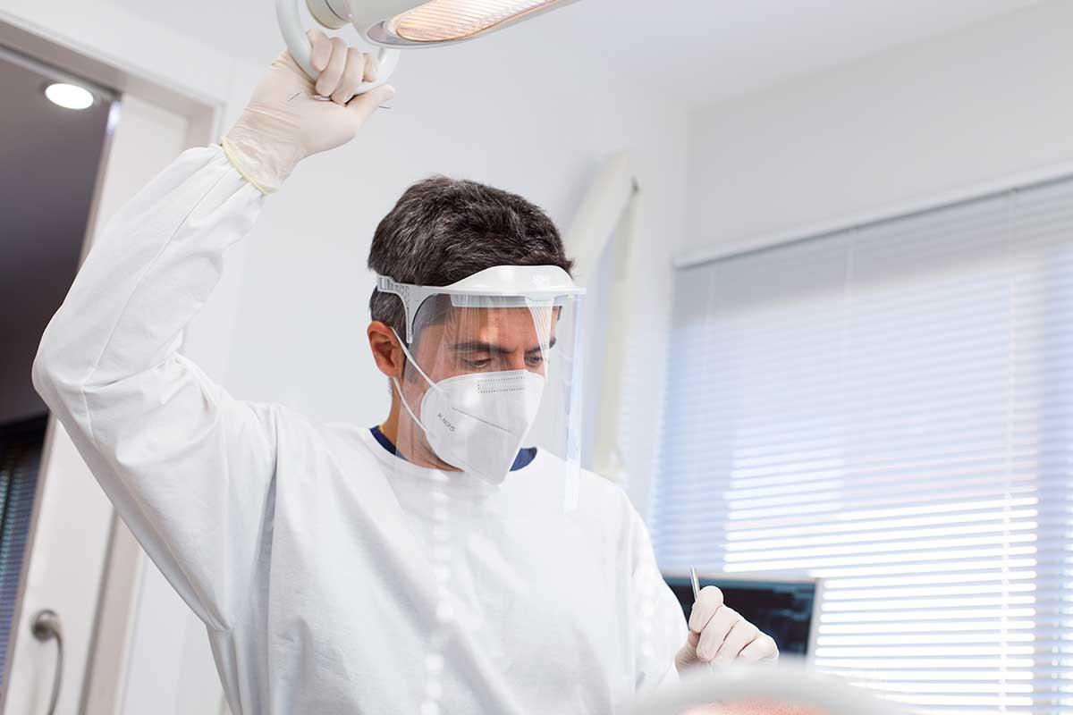 Cirugía Ortognática - Clínica Dental en Toledo | AM Odontología