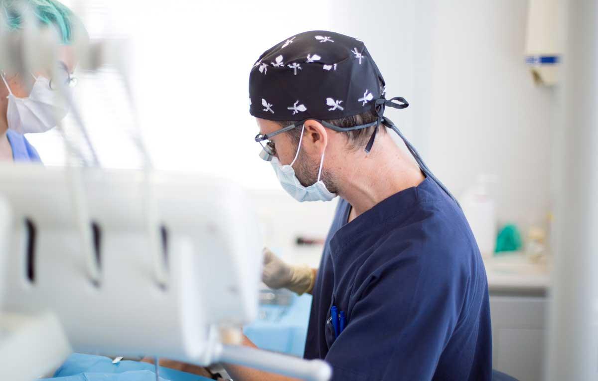 Reconstrucciones dentales - Clínica Dental en Toledo | AM Odontología