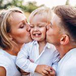 Labio leporino: cuidado dental infantil