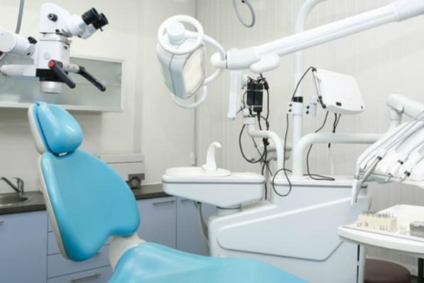 clinica dental toledo instalaciones