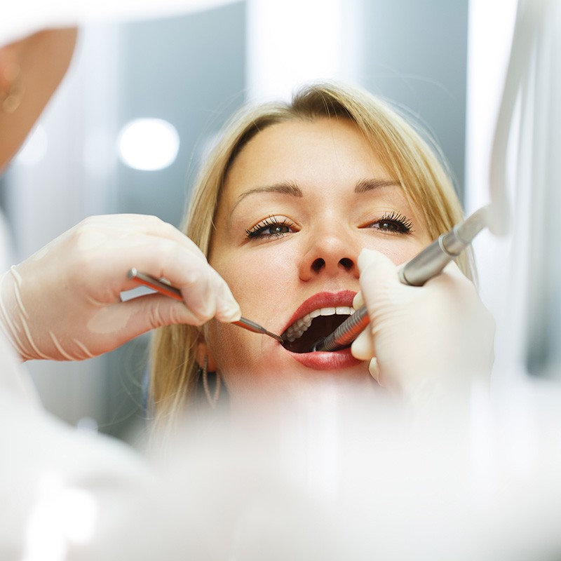 Coronas Dentales - Clínica Dental en Toledo   AM Odontología