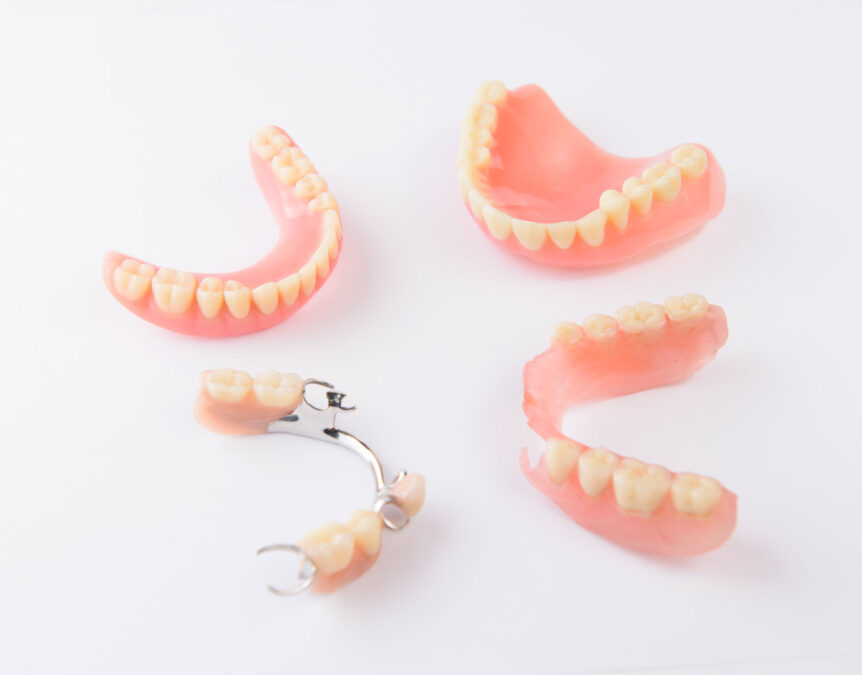 Dentadura Postiza - Clínica Am Odontología
