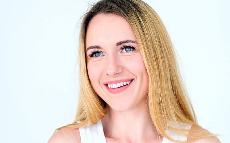 Diseño de sonrisa - Clínica Dental en Toledo | AM Odontología