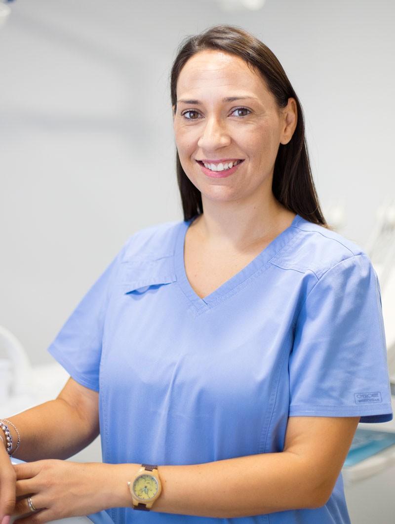 Equipo - Dentistas - Clínica Dental en Toledo | AM Odontología