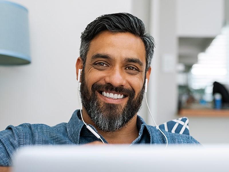 Incrustación dental - Clínica Dental en Toledo | AM Odontología