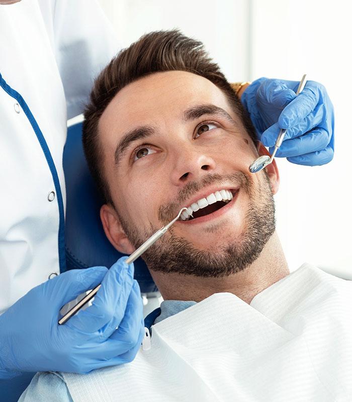 Elevación de seno maxilar - Clínica Dental en Toledo   AM Odontología