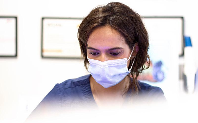 Ortodoncia invisible para niños - Clínica Dental en Toledo | AM Odontología