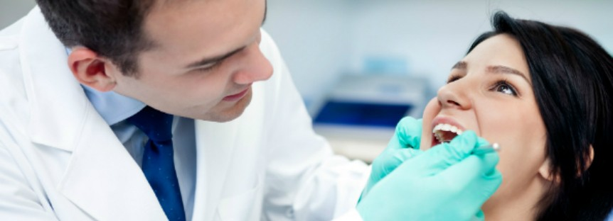 Clinicas dentales Toledo